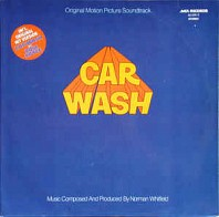 Norman Whitfield, Rose Royce - Car Wash