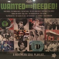 Various Artists - Wanted And Needed