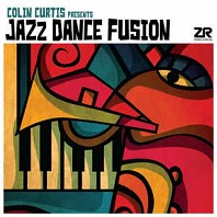 Colin Curtis ‎presents Jazz Dance Fusion