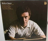 Robert Starer - The Music Of Robert Starer