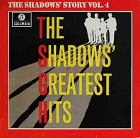 The Shadows - The Shadows' Story Vol.4 (The Shadows' Greatest Hits)
