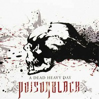 Poisonblack - A Dead Heavy Day