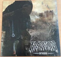 Krabathor - Orthodox