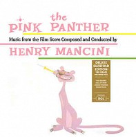 Henry Mancini - The Pink Panther (Music From The Film Score)