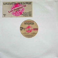 Loleatta Holloway - Love Sensation '06 (Part 1)