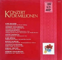 Various Artists - Konzert Für Millionen