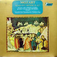 Mozart - Missa In C Minor, K. 427