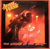 April Wine - The Nature Of The Beast