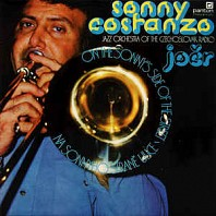 Sonny Costanzo / JOČR - Na Sonnyho Straně Ulice / On The Sonny's Side Of The Street