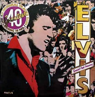 Elvis Presley - Elvis's 40 Greatest