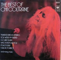 Chi Coltrane - The Best Of Chi Coltrane