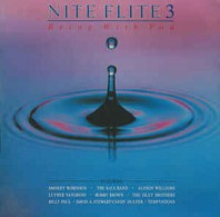 Various Artists - Nite Flite 3 (Being With You)