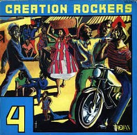 Creation Rockers Volume 4