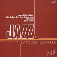 Various Artists - Jazz Na Koncertnom Podiju Vol. 3