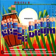 Various Artists - Kette Drum