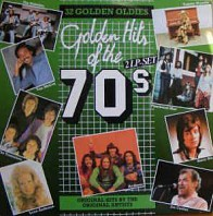 Various Artists - Golden Hits Of The 70s