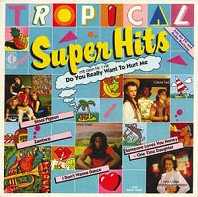 Various Artists - Tropical Super Hits