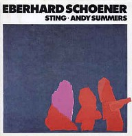 Eberhard Schoener - Music From Video Magic And Flashback