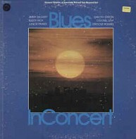 Blues In Concert - Groove Giants