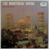 Nick Ayoub Quintet - The Montreal Scene