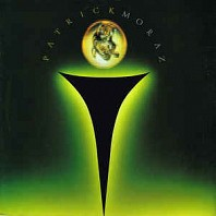 Patrick Moraz - The Story Of i