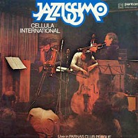Cellula International - Jazzissimo