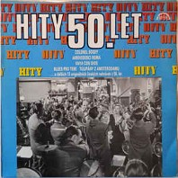 Various Artists - Hity 50. Let