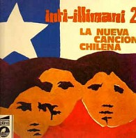 Inti-Illimani - Inti-Illimani Volumen 2 - La Nueva Cancion Chilena