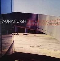 Fauna Flash - The Vienna Mixes
