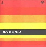 Various Artists - Beat-line Of Today