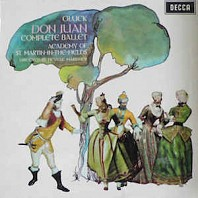 Don Juan / Complete Ballet / Academy Of St. Martin In The Fields