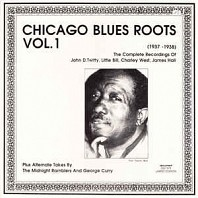 Chicago Blues Roots Vol. 1 (1937-1938)