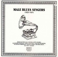 Male Blues Singers (1923-1931)