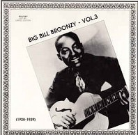 Big Bill Broonzy - Vol. 3 (1928-1939)