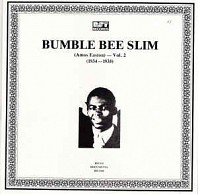 Bumble Bee Slim - Vol. 2 (1934-1935)