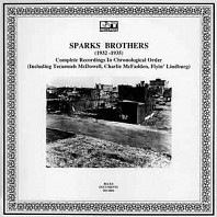 Sparks Brothers - (1932-1935)