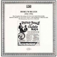 Hokum Blues (1924-1936)
