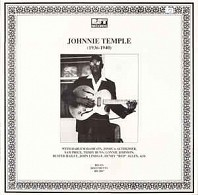 Johnnie Temple - (1936 - 1940)