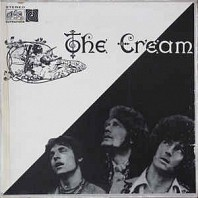 The Cream - Wheels Of Fire = Ohnivá kola