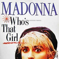 Madonna - Who's That Girl (Extended Version)
