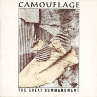 Camouflage - The Great Commandment