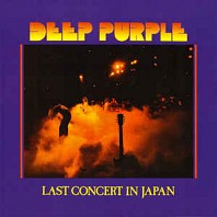 Deep Purple - The Last Concert In Japan