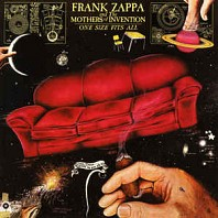 Frank Zappa - The Mothers Of Invention*