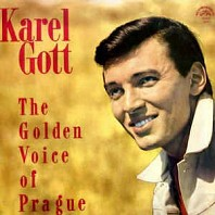 Karel Gott - The Golden Voice Of Prague