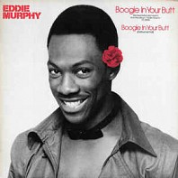 Eddie Murphy - Boogie In Your Butt