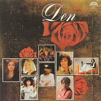 Various Artists - Den Žen / Den Mužů
