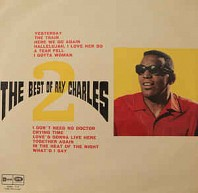 Ray Charles - The Best Of Ray Charles 2