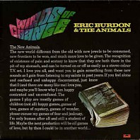 Eric Burdon & The Animals - Winds Of Change