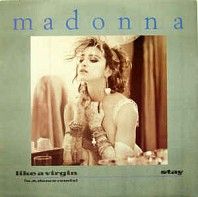 Madonna - Like A Virgin (U.S. Dance Remix) / Stay