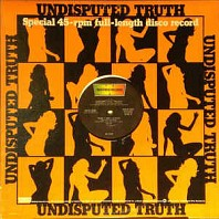The Undisputed Truth - Let's Go Down To The Disco / You + Me + Love